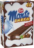 MONTE SNACK-PACK 4x29g - Obchod LIBEX