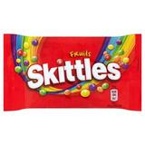 SKITTLES 38g-FRUITS - Obchod LIBEX
