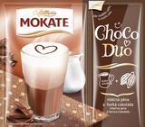 MOKATE-TO GO CHOCO DUO 45g - Obchod LIBEX